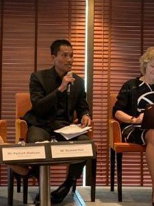 Desarack Teso on accelerating ASEAN's digital economy